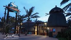 Durban (Jan-Krux Photography) Tags: ishaka ushaka suedafrika south africa afrika kwazulunatal evening abend nacht night durban city marine world marineworld building gebaeude architecture architektur travel reisen olympus omd em1mkii