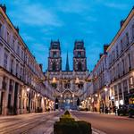 Cathédrale Sainte-Croix d'Orléans thumbnail