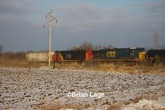 IMG_6838 (eslade4) Tags: iarr iowariverrailroad cn canadiannationalrailway cn2454 c408m ef640b csx5322 es44dc ackley exiac exmstl excnw buffer tankcars l571