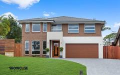 18 Lemongrove Ave, Carlingford NSW