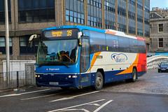 53112 SV09EGJ Stagecoach Bluebird (busmanscotland) Tags: 53112 sv09egj stagecoach bluebird sv09 egj volvo b12b plaxton panther highland country scottish citylink