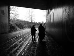 Dlúthchomhrá (Rhisiart Hincks) Tags: silhouette silwét cysgodlun ledskeud sgàilriochd sgàildhealbh scáthchruth zilueta sruthánnasaileach contaechorcaí swyddcorc countycork éire èirinn iwerzhon ireland iwerddon ирландия iwerdhon irsko ιρλανδία sallybrook drochaid droichead droghad pont zubi pod šaldi bridge ponte piriti puente brücke мост 桥 blancinegre duagwyn gwennhadu dubhagusgeal dubhagusbán blackandwhite bw zuribeltz blancetnoir blackwhite monochrome unlliw blancoynegro zwartwit sortoghvid μαύροκαιάσπρο feketeésfehér juodairbalta