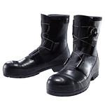 安全長靴の写真