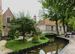 Zuiderzeemuseum (joeke pieters) Tags: 1420350 panasonicdmcfz150 zuiderzeemuseum enkhuizen noordholland nederland netherlands holland buitenmuseum openluchtmuseum outdoormuseum openairmuseum historypark hek fence hff