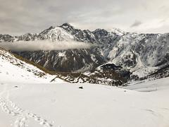 BSS-0005 (Se.By.) Tags: mtskhetamtianeti georgia ge kazbek climbing казбек грузия winter mountains mountaineering mountainscape highland მყინვარწვერი мкинварцвери 5033 8 5034 caucasus caucasusmountains