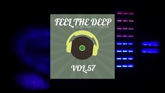 Feel The Deep - The Deep House DJs Selection - vol.57 (DOS Denial of Service) Tags: music edm electro house deep electronic youtube dos denial of service records