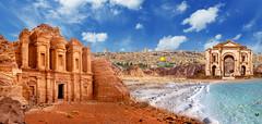 Khám phá đất nước Jordan (quynhchi19102016) Tags: ve may bay gia re