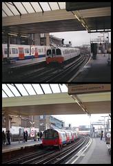 Finchley Road station (Tetramesh) Tags: tetramesh london england britain greatbritain gb unitedkingdom uk localhistory nowandthen thenandnow pastandpresent oldlondon lostlondon presentandpast londonpastandpresent londonnowandthen londonthenandnow londonpast socialhistory uklocalhistory londonlocalhistory transporthistory londonstransportpastandpresent londonstransportnowandthen londonstransportthenandnow londonunderground tfl londontransport tube thetube metro oldhampstead hampsteadpastandpresent hampsteadnowandthen hampsteadthenandnow camden londonhistory richardvince nexusfounder finchleyroad finchleyroadstation finchleyroadnt canfieldgardens nw6 nw3 underground nw36op nw36opnt londonboroughofcamden