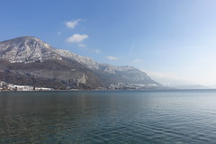 Lake Annecy @ Parc Charles Bosson @ Annecy (*_*) Tags: 2019 january afternoon winter hiver europe france hautesavoie 74 annecy savoie parccharlesbosson park lake lac lacdannecy lakeannecy