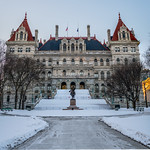 New York State Capitol thumbnail
