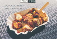 Currywurst (selphie10) Tags: typical typicalfood sparkling spicy curry wurst wurstel food foodanddrink currywurst berliner eating streetfood amazing tasty berlin germany mypersonalcollection