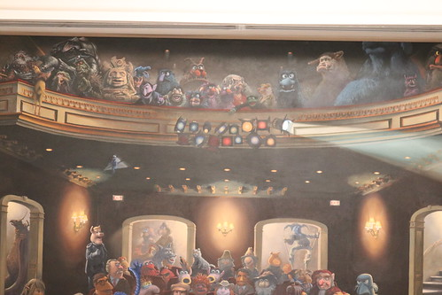 "Muppet Mural • <a style=""font-size:0.8em;"" href=""http://www.flickr.com/photos/28558260@N04/30863809477/"" target=""_blank"">View on Flickr</a>"