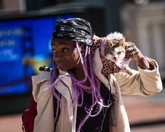 (seua_yai) Tags: northamerica california sanfrancisco thecity candid people street women men beauty style lifestyle city urban fashion streetfashion streetportrait seuayai sanfrancisco2018