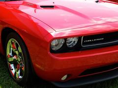 Challenger (e r j k . a m e r j k a) Tags: ride dodge challenger musclecar sports red pennsylvania florence erjk