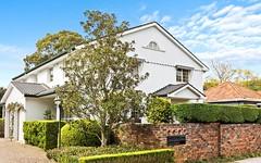 1/3-7 Luke Street, Hunters Hill NSW
