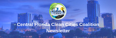 Central Florida Clean Cities Coalition Newsletter (1) (katiereedk) Tags: