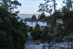 Immigration Hospital (dcnelson1898) Tags: angelislandstatepark angelisland tiburon sanfranciscobay california northerncalifornia statepark outdoors america usa unitedstates northgarrison immigrationstation