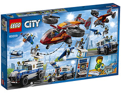 Sky Police 60209-2