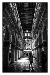 Luz (mgarciac1965) Tags: toledo castillalamancha españa spain espagne nikon nikond5200 light people templo sinagoga iglesia arte arquitectura luz contraste bn blackandwhite
