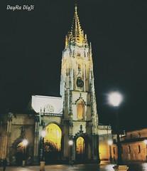 Catedral de Oviedo (daviddiez2106) Tags: oviedo asturias catedral cathedral monumento monument city ciudad
