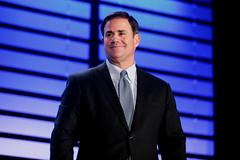 Doug Ducey (Gage Skidmore) Tags: doug ducey governor arizona legislative forecast luncheon chamber commerce industry biltmore phoenix