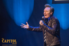 conan and friends 11.7.18 photos by chad anderson-7432 (capitoltheatre) Tags: thecapitoltheatre capitoltheatre thecap conan conanobrien conanfriends housephotographer portchester portchesterny comedy comedian funny laugh joke