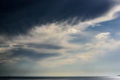 怪しい空ー The mystic sky (kurumaebi) Tags: yamaguchi 秋穂 山口市 nikon d750 nature landscape 雲 cloud autumn 秋 sky 空