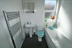 Bathroom - 71 Portman Road  012 (Burke Deborah) Tags: portman