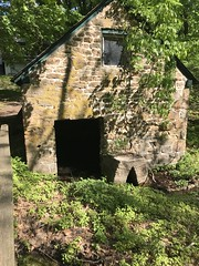 Camp Springhouse