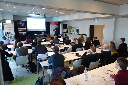 EPIC Meeting on Optics for Aeronautics (Presentation) (3)