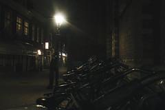 Delft at Night #3