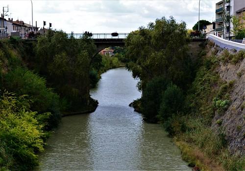 DAV_4233M Canal du Midi