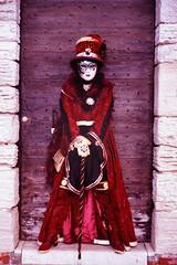 Le maschere di Venezia (SILVIO INCOCCIATI PH.) Tags: venezia carnevale carnival venice venise leica m7 m4 velvia100 velvia rollei diapositiva positive colors silvio incocciati reportage masks fujifilm colours zeisszm 35mm 50mm biogon sonnar zeiss zm panagor slide copier
