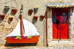 Marzamemi (fede_gen88) Tags: sicilia sicily italia italy nikond7200 nikon marzamemi door red