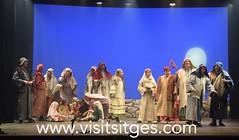 Pastorets de Sitges - Dia dels inocents - Nadal 2018 (Sitges - Visit Sitges) Tags: pastorets sitges nadal 2018 visitsitges casino prado el primer dels dia inocents teatre
