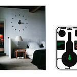 Wall clockの写真
