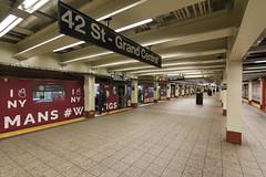 FIGS wrapped on Time Square Shuttle Subway Car (Camera-junkie) Tags: ads trains trainsphotography transportation trainphotography traintracks photography nikon nikond7100 tokinaatx1120mmf28prodx newyorkcity mtasubway nycsubway metropolitantransitauthority grandcentralstation