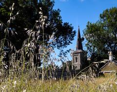 Essex MOD Foulness Island. (daveknight1946) Tags: sundaylights church mod modfoulnessisland churchend essex greatphotographers