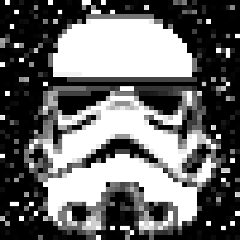 The Worlds Newest Photos Of Pixelart And Starwars Flickr