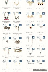 Our Semi-Annual Sale is Back in Full Force with Doorbusters Under $20 + other Great pieces like these at 60% Off! Shop online at: www.chloeandisabel.com/boutique/thecelticpearl  But HURRY because items are going like CRAZY at these prices!!!  #SemiAnnualS (thecelticpearl) Tags: sale trending shop lowprices semiannualsale trend semiannual buy lifetime guarantee deals discounts chloeandisabel trendy limitedtime trends shopping jewelry boutique accessories thecelticpearl candi online save doorbusters style fashion