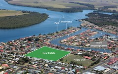 Lot 33, 0 'Quays Reserve' Quays Drive, West Ballina NSW
