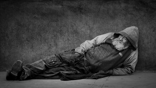 #4344 Old man, Lima ll