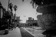 San Diego-13 (Balboa Park) (LTL78) Tags: balboapark parque sandiego usa2018 california fujifilm x100t