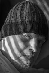 John (Southern Darlin') Tags: man photography photo portrait people light shadow bw blackandwhite black white bnw monochrome
