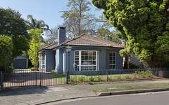 18 Ramleh Street, Hunters Hill NSW
