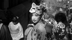 Kyoto Street (Andrew Allan Jpn) Tags: japan japanesegirl street streetfashion travel pentaxart pentaxk3 sigma175028 happyplanet asiafavorites