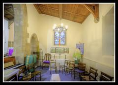 Lady Chapel (veggiesosage) Tags: aficionados grade1listed gx20 church sigma1020mmf456dc farndon nottinghamshire