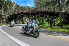 0 VCRTS 2018 Custer Motorcycle Ride Moses Sonera SLP_2408