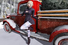 Tree Farm (kirstentacular) Tags: action blueberry catwa exxess fameshed maitreya ncore nantra neve places