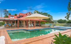 35 LOMANDRA LANE, Mullumbimby NSW